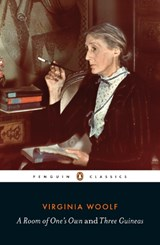 A Room of One's Own/Three Guineas | Virginia Woolf |