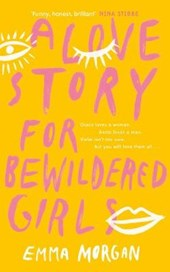 Love story for bewildered girls