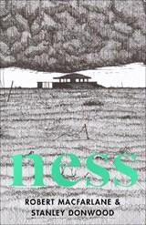 Ness | Robert Macfarlane |