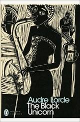 Black unicorn | Audre Lorde |