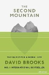 The Second Mountain | David Brooks |