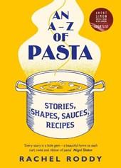 An a-z of pasta