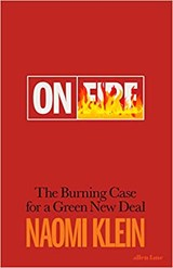 On Fire | Naomi Klein | 9780241410738