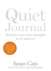 Quiet Journal