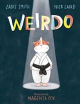Weirdo | Zadie Smith&, Nick Laird | 9780241449608