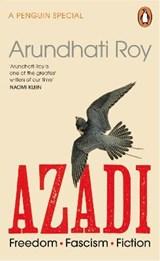 AZADI | Arundhati Roy |
