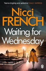 Waiting for Wednesday | Nicci French |