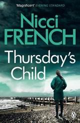 Frieda klein Thursday's child | Nicci French |