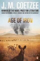 Age of Iron | J. M. Coetzee |