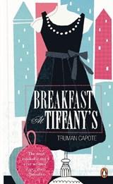 Penguin essentials Breakfast at tiffany's | Truman Capote |