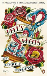 Penguin essentials Hell's angels | Hunter S Thompson |