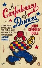 Confederacy of dunces (essentials)