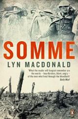 Somme   Lyn MacDonald  