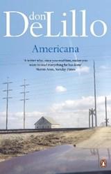 Americana | Don DeLillo |