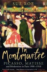 In montmartre | Sue Roe |