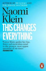 This changes everything | Naomi Klein |