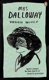 Penguin essentials Mrs dalloway (penguin essentials)   Virginia Woolf  