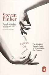 The Sense of Style | Steven Pinker |