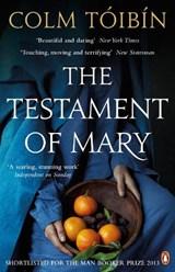 Testament of mary | Colm Tóibín |