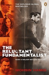 Reluctant fundamentalist | Mohsin Hamid |