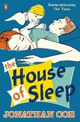 House of sleep | Jonathan Coe |