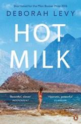 Hot milk | Deborah Levy |