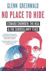 No Place to Hide | Glenn Greenwald |