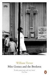 Miss Gomez and the Brethren | William Trevor |