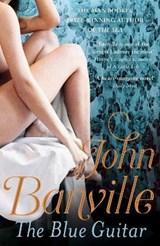 Blue guitar | John Banville |