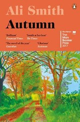 Autumn | Ali Smith |