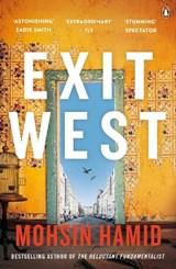 Exit west | Mohsin Hamid |