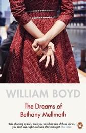 Dreams of bethany mellmoth
