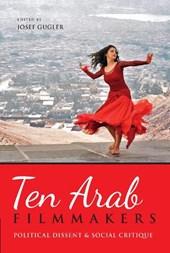 Ten Arab Filmmakers