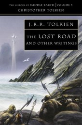 History of middle-earth Lost road and other writings