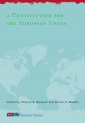 A Constitution for the European Union