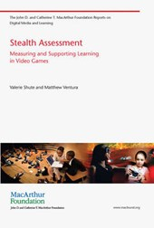 Stealth Assessment