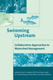 Swimming Upstream