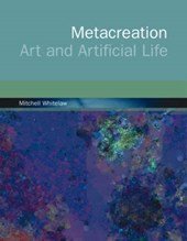 Metacreation - Art and Artificial Life