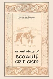 The Anthology of Beowulf Criticism
