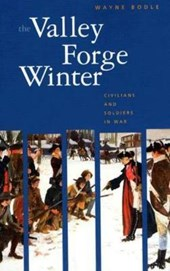 The Valley Forge Winter