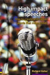 High Impact Speeches