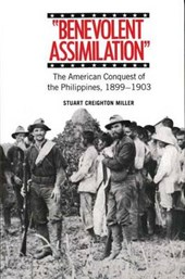 Benevolent Assimilation - The American Conquest the Philippines (Paper)