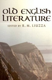 Old English Literature - Critical Essays