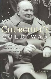 Churchill's Cold War