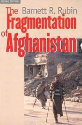 The Fragmentation of Afghanistan