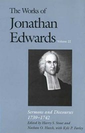 The Works of Jonathan Edwards, Vol. 22
