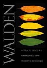 Walden | Henry David Thoreau |