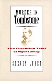 Murder in Tombstone