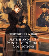 British and Irish Paintings in Public Collections