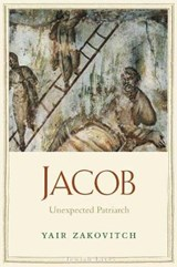 Jacob | Yair Zakovitch |